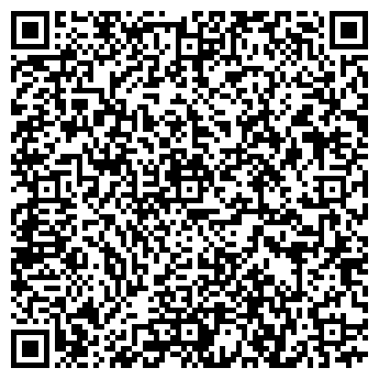 QR-код с контактной информацией организации ОЗИРИС ВНП ОО