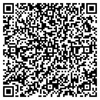 QR-код с контактной информацией организации ФИФА