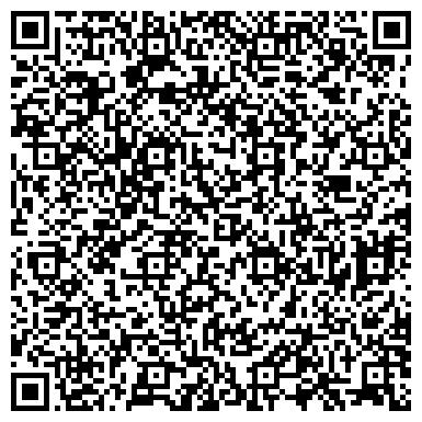 QR-код с контактной информацией организации ВЫБОРГСКАЯ ТАМОЖНЯ
