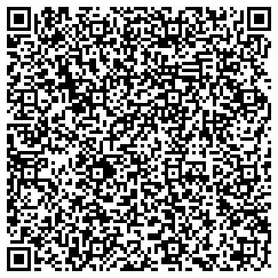 QR-код с контактной информацией организации ТАМОЖЕННЫЙ ПОСТ Морской порт Выборг