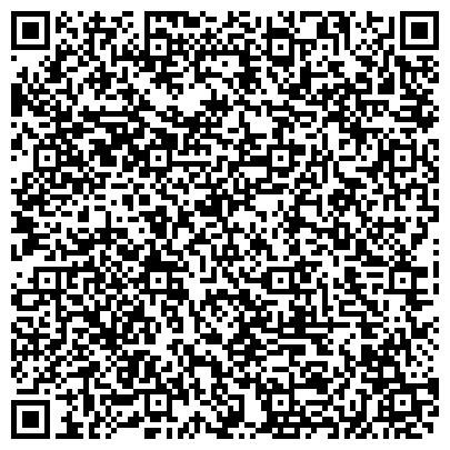 QR-код с контактной информацией организации ВЫБОРГСКАЯ ТАМОЖНЯ СВЕТОГОРСК ТАМОЖЕННЫЙ ПОСТ