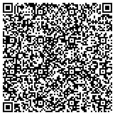 QR-код с контактной информацией организации ВЫБОРГСКАЯ ТАМОЖНЯ ТОРФЯНОВКА