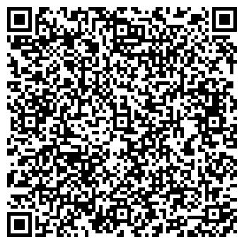 QR-код с контактной информацией организации ИННЫ ВИЗЯКИНОЙ