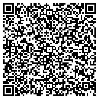 QR-код с контактной информацией организации КАДУС