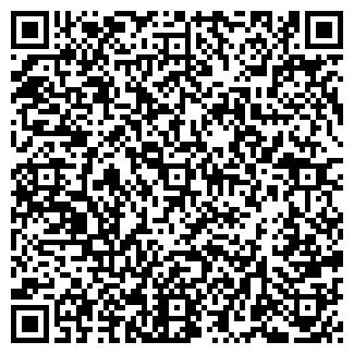 QR-код с контактной информацией организации МАИР, ООО