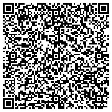 QR-код с контактной информацией организации ООО ЕВРОПАРК