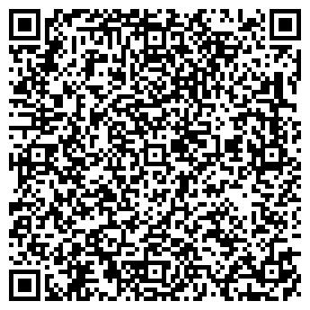 QR-код с контактной информацией организации РИКО-АВТО, ООО