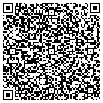 QR-код с контактной информацией организации ЗАЙЦЕВ, ИП