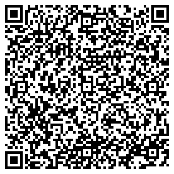 QR-код с контактной информацией организации КРК АКВИЛОН
