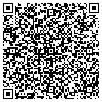 QR-код с контактной информацией организации ВЫБОРГМОНТАЖ, ОАО
