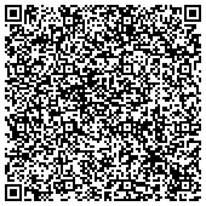 QR-код с контактной информацией организации ВЫБОРГСКИЕ ЭЛЕКТРИЧЕСКИЕ СЕТИ, ОАО