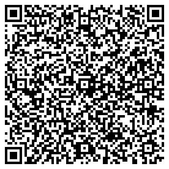QR-код с контактной информацией организации ИНЖСТРОЙ, ООО