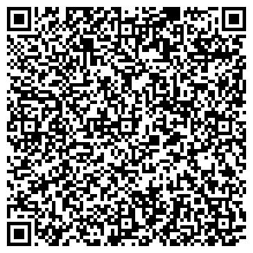 QR-код с контактной информацией организации ВЫБОРГСКИЕ ЭЛЕКТРИЧЕСКИЕ СЕТИ СВЕТОГОРСКИЙ УЧАСТОК