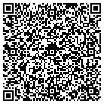 QR-код с контактной информацией организации ОАО ЛЕНГРАЖДАНПРОЕКТ