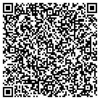QR-код с контактной информацией организации ЛАМАКИНА М. А., ИП