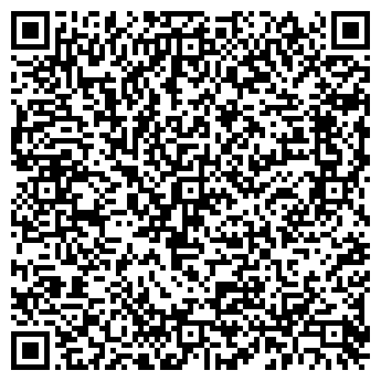 QR-код с контактной информацией организации FREE BAR