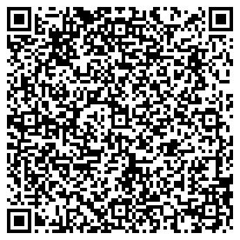 QR-код с контактной информацией организации ПОБЕДОВСКАЯ ШКОЛА