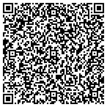 QR-код с контактной информацией организации ПОС. ПЕРВОМАЙСКИЙ МУЗЫКАЛЬНАЯ ШКОЛА