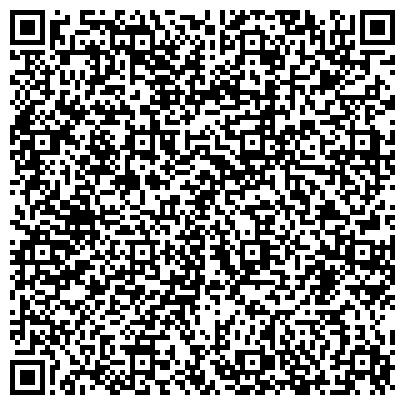 QR-код с контактной информацией организации Выборгский техникум агропромышленного и лесного комплекса, ГАОУ СПО ЛО