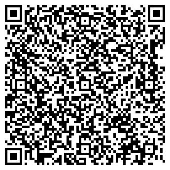 QR-код с контактной информацией организации SNESHANA WALKER