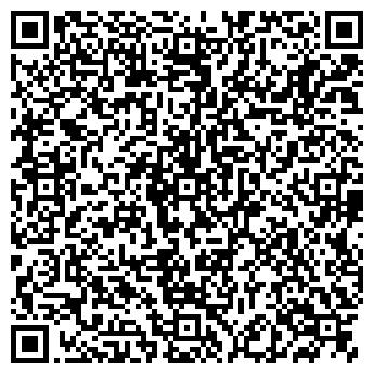 QR-код с контактной информацией организации ЗАРЯ ЦЕНТР ДОСУГА
