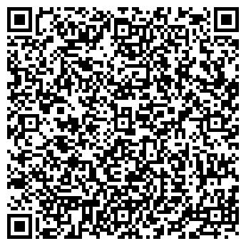 QR-код с контактной информацией организации КРАСНОДОЛИНСКАЯ ШКОЛА