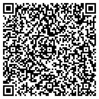QR-код с контактной информацией организации ЛАЗУРНОЕ, АОЗТ