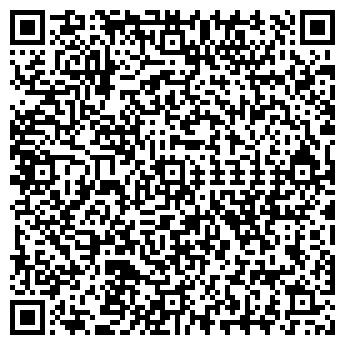 QR-код с контактной информацией организации М-ТРАНС, ООО