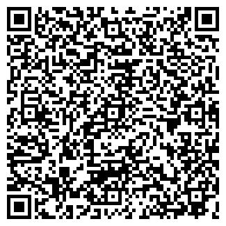 QR-код с контактной информацией организации ФАТУМ, ООО