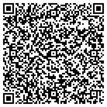 QR-код с контактной информацией организации ФИНСКОР, ЗАО