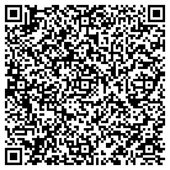 QR-код с контактной информацией организации ЦЕНТР ЭЛЕКТРОТЕХНИКИ
