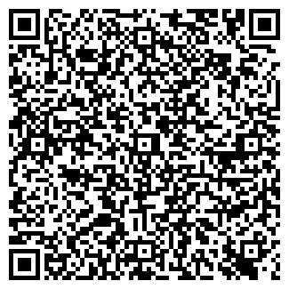 QR-код с контактной информацией организации ПОРТЬЕРЫ