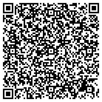 QR-код с контактной информацией организации РУСЛАН И ЛЮДМИЛА