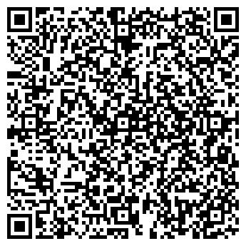QR-код с контактной информацией организации ANNA BIAGINI