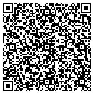 QR-код с контактной информацией организации ПЕНЕЛОПА