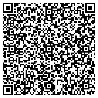QR-код с контактной информацией организации SHOE REPUBLIC