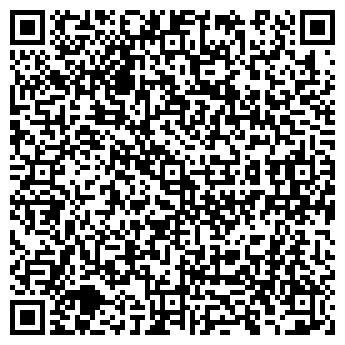 QR-код с контактной информацией организации РУССКИЕ САМОЦВЕТЫ