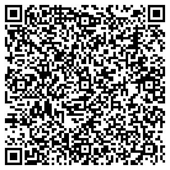 QR-код с контактной информацией организации КУЛЬТТОВАРЫ, ЗАО