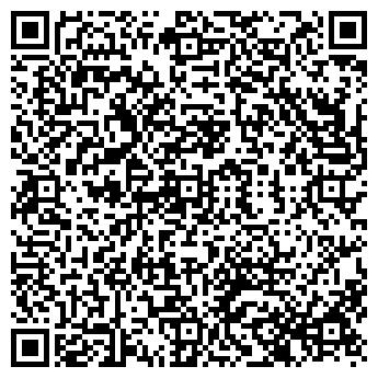 QR-код с контактной информацией организации АВТО ХОББИ