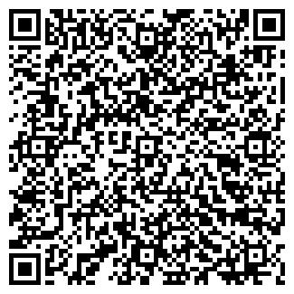 QR-код с контактной информацией организации АВТОБОС
