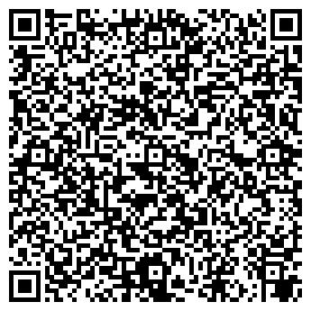 QR-код с контактной информацией организации САМАРА-СЕРВИС