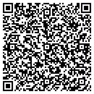 QR-код с контактной информацией организации КУУСАКОСКИ, ЗАО