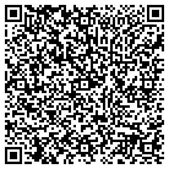 QR-код с контактной информацией организации ЛЕСНОЙ КОМПЛЕКС, ЗАО