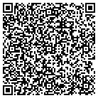 QR-код с контактной информацией организации ПЕРОВСКИЙ ДОМ КУЛЬТУРЫ