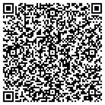 QR-код с контактной информацией организации САЙМАБАЛТ