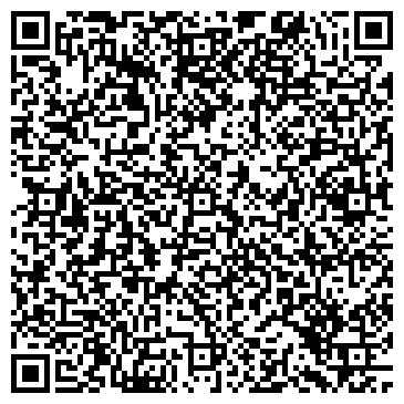 QR-код с контактной информацией организации ВЫБОРГСКИЙ ЛЕСНОЙ ТЕРМИНАЛ, ООО
