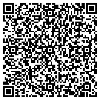 QR-код с контактной информацией организации МАШИМПОРТ