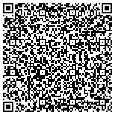 QR-код с контактной информацией организации МЕДИКО-СОЦИАЛЬНАЯ ЭКСПЕРТИЗА ЛЕНОБЛАСТИ ГЛАВНОЕ БЮРО