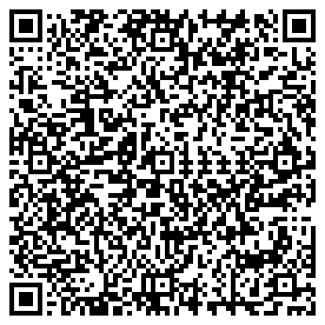 QR-код с контактной информацией организации АЛЬФА-МОТОРС