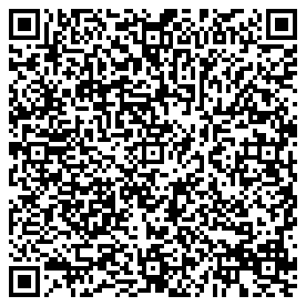 QR-код с контактной информацией организации ВЫБОРГСКИЕ БАНИ, ООО